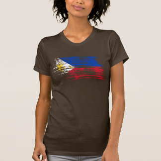 Cool Filipino flag design T-Shirt