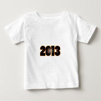 Cool Fire Class Of 2013 Tee Shirt