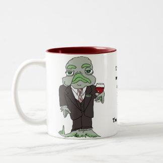 Cool Fish Gifts Coffee Mug