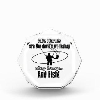 Cool fishing designs award