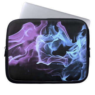 Cool Flames Laptop Computer Sleeves