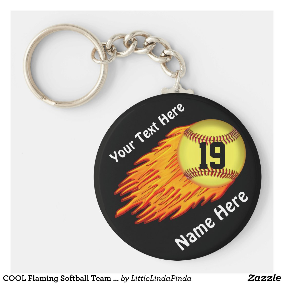 Cool flaming softball team for Funny fishing team names