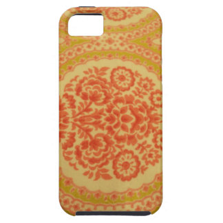 cool floral image iPhone SE/5/5s case
