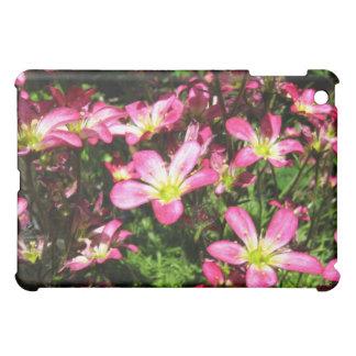 cool floral pattern iPad mini covers