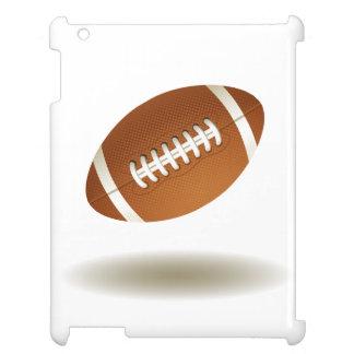 Cool Football Emblem iPad Covers
