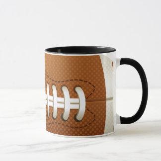 cool football mugs