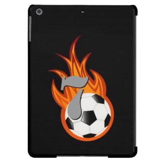 Cool Football / Soccer iPad Air Case For iPad Air