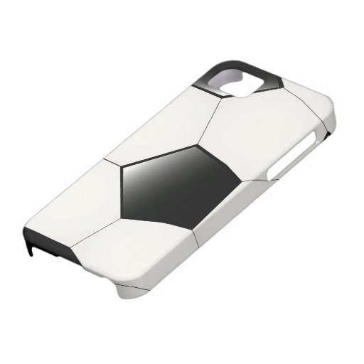 Cool Football / Soccer iPhone 5 iPhone 5 Cover