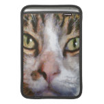 Cool For Cats MacBook Sleeve