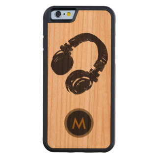 cool for the DJ Carved® Cherry iPhone 6 Bumper