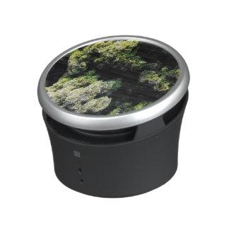 Cool forest scene speaker