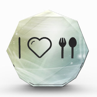 Cool Fork Spoons Award