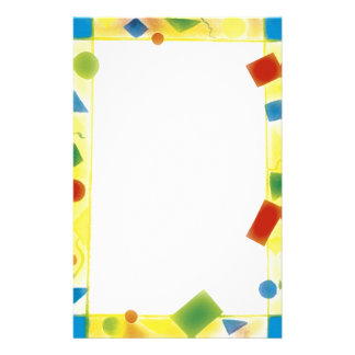 Cool frame - Stationery