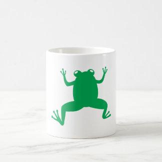 Cool Frog Coffee Mug