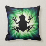 Cool Frog Pillows
