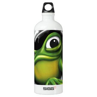 Cool Frog SIGG Traveler 1.0L Water Bottle