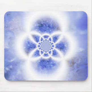 Cool Frost Mouse Pad