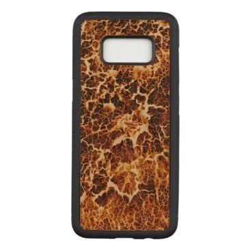 tianxinzheng Cool Fun Unique Pattern Carved Samsung Galaxy S8 Case