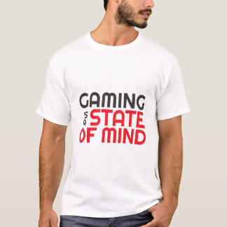 Cool Gamers T-shirt Gift for Your Nerd Friends