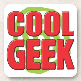 Cool Geek Coaster