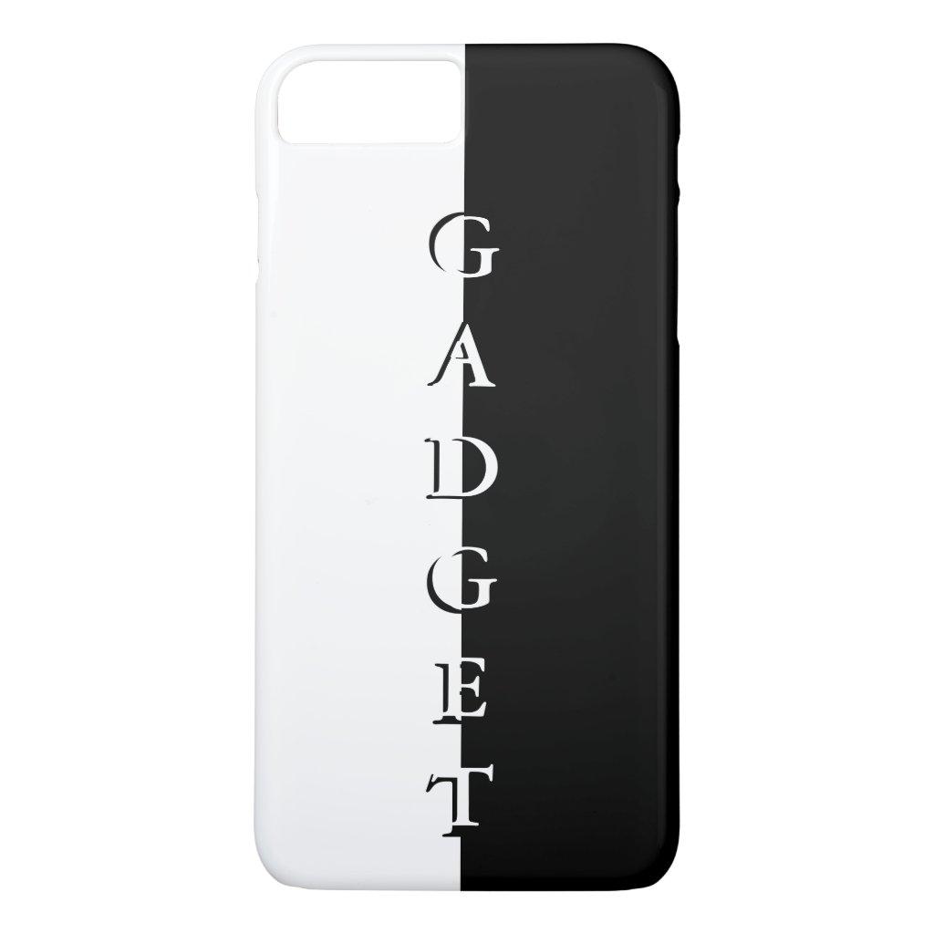 Cool Geeky Simple Trendy Meme iPhone Case