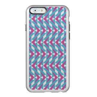 Cool Geometric Pattern Metal iPhone 6 Case Incipio Feather® Shine iPhone 6 Case