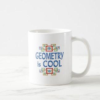 Cool Geometry Mugs