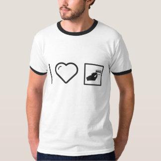 Cool Get Credits Shirts
