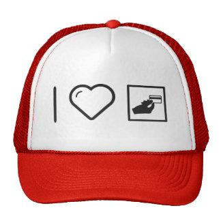 Cool Get Credits Trucker Hat