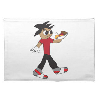 Cool Gift Ideas - The Average Kid Cloth Placemat