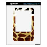 Cool Giraffe Pattern and Zebra Stripes Coffee Mugs NOOK Skin