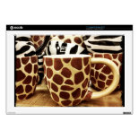 Cool Giraffe Pattern and Zebra Stripes Coffee Mugs 17