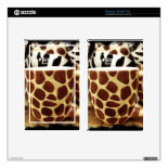 Cool Giraffe Pattern and Zebra Stripes Coffee Mugs Decal For Kindle Fire