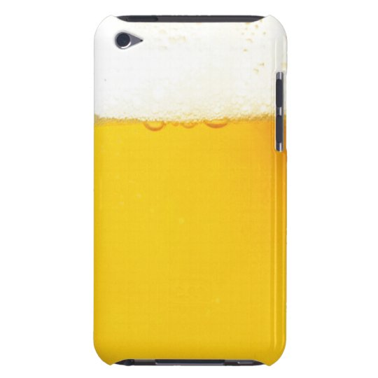 Cool Glass of Beer iPod Touch Protection Case