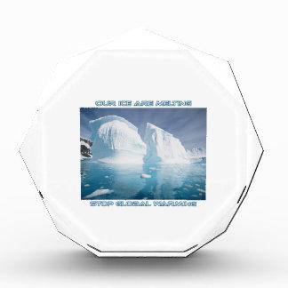 cool GLOBAL WARMING designs Award