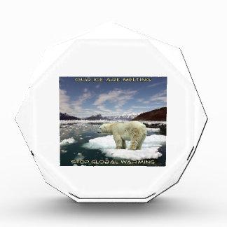 cool GLOBAL WARMING designs Awards
