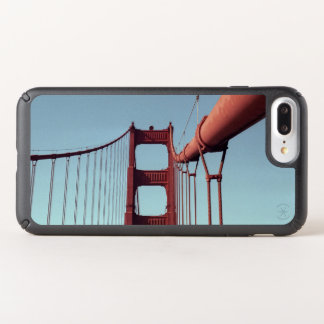 Cool Golden Gate Bridge, San Francisco Photo Speck iPhone Case