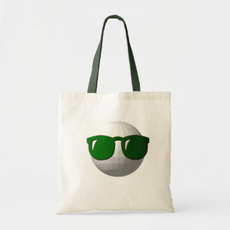 Cool Golf Ball Design Bag
