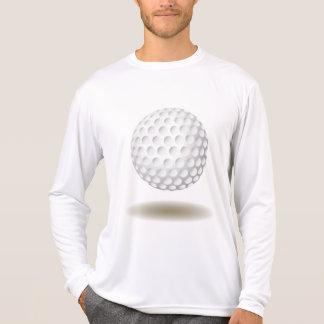 Cool Golf Emblem T-Shirt