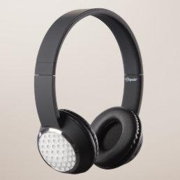 Cool Golf Headphones