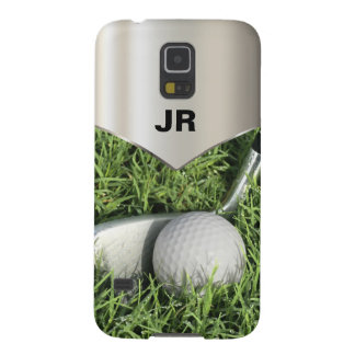Cool Golf Theme Case For Galaxy S5