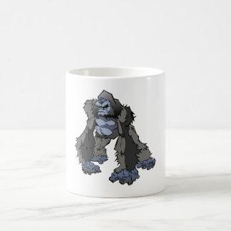 Cool Gorilla Classic White Coffee Mug