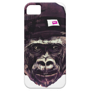 coolgorilla pour iphone
