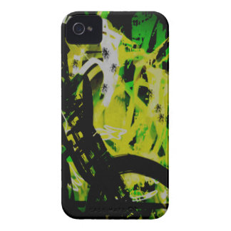 COOL GRAFFITTI EIGHT Case-Mate iPhone 4 CASE