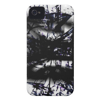 COOL GRAFFITTI SIX Case-Mate iPhone 4 CASE