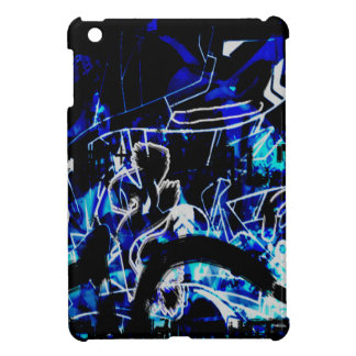 COOL GRAFFITTI TEN CASE FOR THE iPad MINI