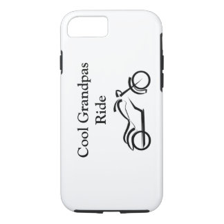 Cool Grampas case. iPhone 8/7 Case