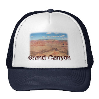 Cool Grand Canyon Hat! Trucker Hat