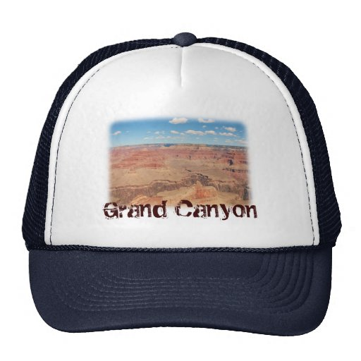 Cool Grand Canyon Hat!