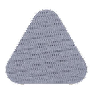 Cool Gray Star Dust Speaker
